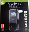 Andatech AlcoSense Stealth Fuel Cell BREATHALYSER