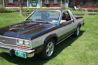 1979 Ford Other Pickups Custom 1979 Ford Fairmont Rancho Hot Rod