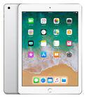 Apple iPad 6th Gen. 32GB, Wi-Fi (Non CA Versions), 9.7in - Silver