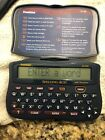 Franklin SA-206 Electronic Spelling Ace with Thesaurus-Games -Tested-Nice Shape
