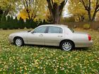 2006 Lincoln Town Car  2006 lincoln town car signature limited 4.6l
