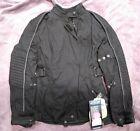 NWT Womens XSMALL Fieldsheer Lena 3.0 Jacket BLACK