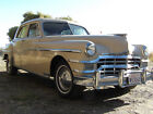 1949 Chrysler New Yorker Highlander 1949 Chrysler New Yorker Very good Original condition