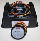Sea-Fire Engine Interrupt/Restart System Control and Display - ESRS-5, 24 VDC SR