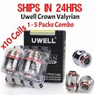 10pcs Uwel VLYRIAN Coils 0.15ohm Replacement Coils ( USA Seller ) FREE SHIPPING