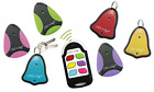 Click 'n Dig Model F6 Key Finder. 6 Receivers. Wireless RF Remote Item, Wallet