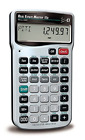 Calculated Industries 3405 Real Estate Master IIIX Real Estate Finance