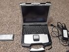 Panasonic Toughbook CF-30 MK-3 L9300 DUO Touch WIN 7 Pro 1TB, 4GB Ram GPS GSM