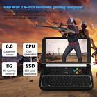 GPD WIN 2 Intel Core m3-7Y30 Quad core 6 Inch Windows 10 8GB RAM 128GB SSD