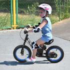 Kids Sport Balance Bike Walking Bicycle Transitional Cycling Adjustable Seat AU