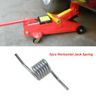 1PCS Car Horizontal Jack Fitting Hydraulic Jack Handle Spring Screw Steel Superb