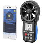HOLDPEAK 866B-APP Digital Anemometer Handheld APP Wind Speed Meter for Measuring