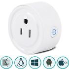 Sintron ST-027 Smart Plug Socket for iPhone Siri Amazon Alexa Echo Google Home