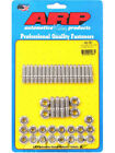 ARP Oil Pan Stud Kit Hex Nut suit SB Ford 283-302-351 Windsor S/S (454-1901)