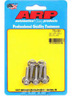 ARP Bolt Kit 12PT M6 x 1.00 x 20mm UHL w/ 8mm Socket S/S 5pk (770-1001)