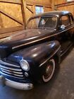 1948 Ford Super Deluxe  1948 Ford Super Deluxe