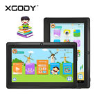 """XGODY 8GB Tablet PC for Kids 7"""" Android 4.4 Dual Camera Bluetooth Dual Mode"""