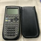 Texas Instruments TI-89 Titanium Edition Graphing Calculator Tested!
