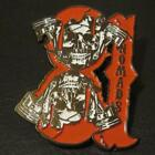 Angels 81 HELLS PIN BADGE metal patch 1%er biker present support 81 nomads