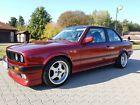 1990 BMW E30  BMW E30 4,4 V8 307 HP