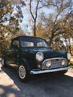 1964 Austin PICK UP  1964 Austin Classic Mini Cooper Pick Up