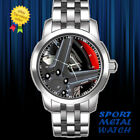 2013 SRT Dodge Viper Rims Sport Metal Watch