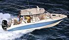 Boston Whaler 320 Outrage Cuddy - LOW HOURS - TRADES TAKEN