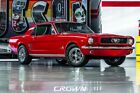 1966 Mustang -- 1966 Ford Mustang Vintage Classic Collector Performance Muscle