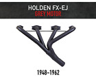 Headers / Extractors for Holden FX-EJ (1948-1962) with Grey Motor