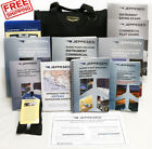 Jeppesen Instrument/Commercial Pilot Kit - Part 141 Kit [10011889-R (JS302028)