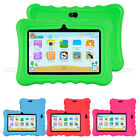 """XGODY 7"""" 8GB Android 8.1 Quad-core WIFI Gift for Children Tablet PC Bundle Case"""