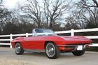 1963 Chevrolet Corvette  Outstanding Private Owner Matching Numbers 327/340HP 1963 Corvette Convertible