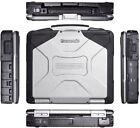 Panasonic ToughBook CF-31 i5-M520@2.40GHz)/ 4GB✔️500GB✔️Win 7 Pro/ 80 HOURS