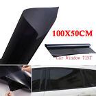 Hot Sale Car Window TINT 5% VLT Film Uncut Scratch Resistant  Non-Reflective
