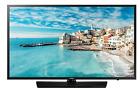 "Samsung HG40NJ478MFXZA 40"" Hospitality Commercial Grade Pro:Idiom BLAN LED HDTV"