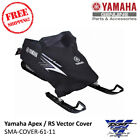 OEM Yamaha Snowmobile Cover 2006-18 Apex / 2008-18 RS Vector SMA-COVER-61-11