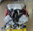 1990 Ferrari F40 Engine