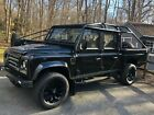 1994 Land Rover Defender  1994 Land Rover Defender 130 200tdi LHD Extremely Rare Outstanding Condition