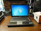 DELL LATITUDE D620 LAPTOP 2.16 GHz T7400 CPU 3GB 80GB  #4131