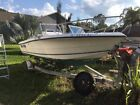19' Seapro w/ 130HP Mercury & Trailer Turn-key Ready To Use Exc Cond   Ft Myers