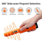 Metal Detector Probe Pinpointer with Holster Treasure Hunting Unearthing Tool US