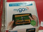 "mygotv DPT170D+ 7"" Portable Widescreen TV  / Ships Quick And Free!"