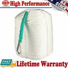 """Top !1/2""""x300' Twisted Three Strand Nylon Anchor Rope Boat with Thimble US Stock"""