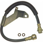 Brake Hydraulic Hose Front Left Wagner BH124744