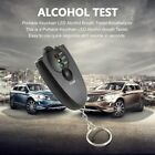 Modeling car key chain alcohol tester digital breathing tester alcohol AD006 NC