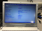 Panasonic Toughbook CF-C1 i5-2520M 2.50GHz 4GB RAM NO HD/OS Lot of 4