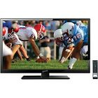 """SUPERSONIC(R) SC-2411 Supersonic(R) 24"""" 1080p LED TV, AC/DC Compatible with R..."""