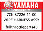 Yamaha OEM Part 7CK-87226-11-00