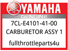 Yamaha OEM Part 7CL-E4101-41-00