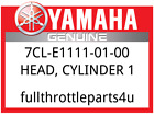 Yamaha OEM Part 7CL-E1111-01-00